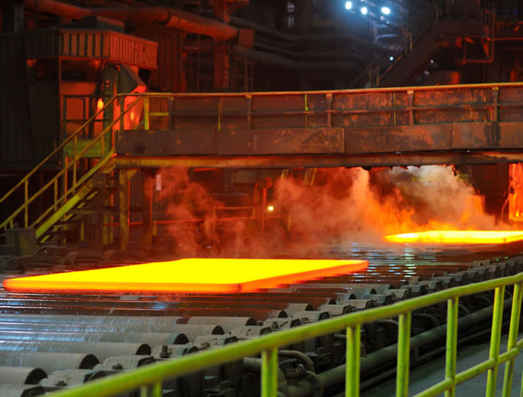 ASTM A283 carbon steel plates properties and usages-ASTM