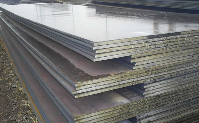 Supply High Strength Low Alloy Steel Plate With Best Materials