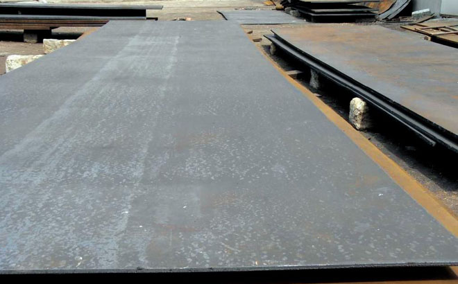 Carbon Steel Plate for Sale