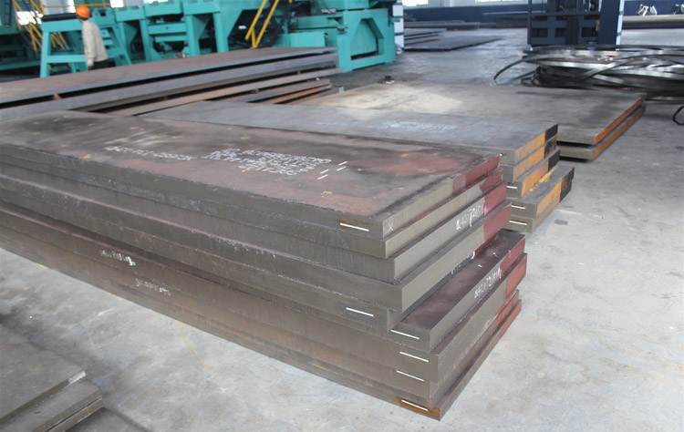 P275 Steel Plate Supplier