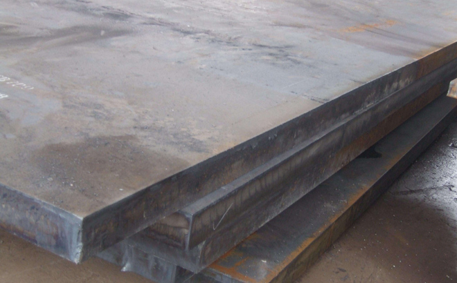 G3101 SS540 Steel Plate and Sheet