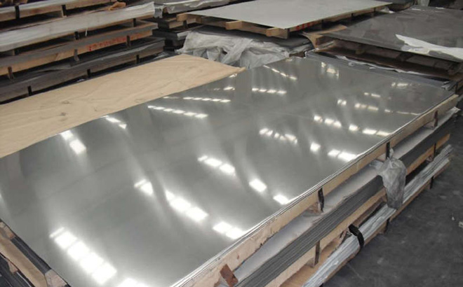 Stainless Steel Plate for Sale