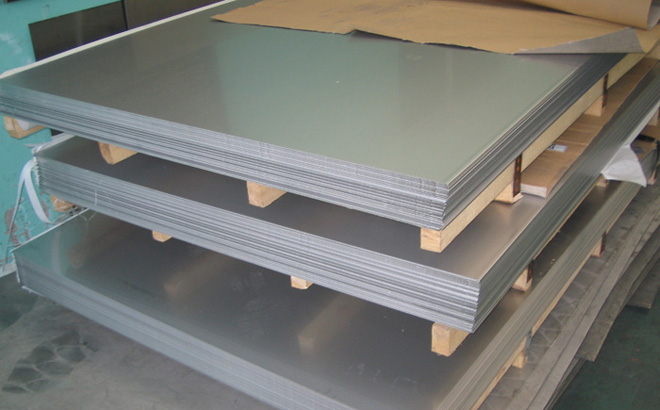 306L Stainless Steel Plate