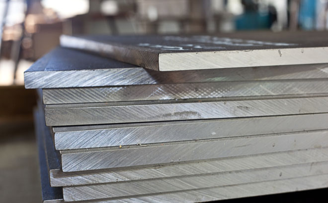 Stainless Steel Plates for Sale