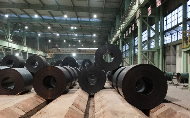 Steel coil definition and classification from coil supplier