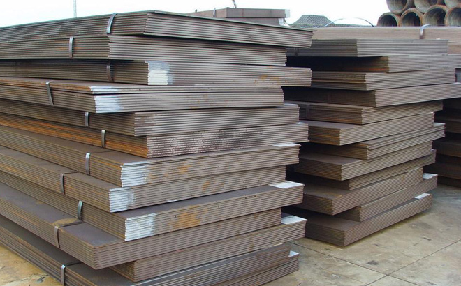 Endure Steel Plate for Sale
